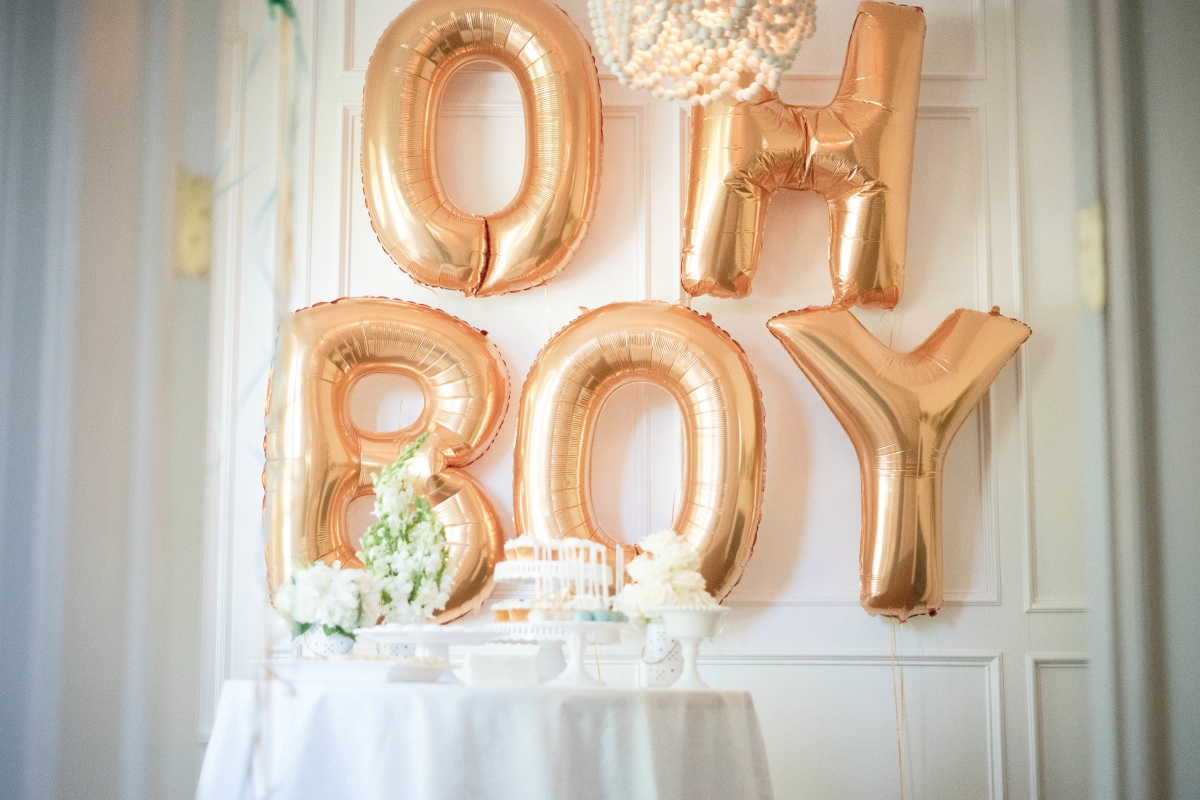 emily gemma baby shower, boy baby shower ideas pinterest, cute boy baby shower, the sweetest thing baby shower, elle harper, what to wear for spring baby shower , oh boy balloons for baby shower