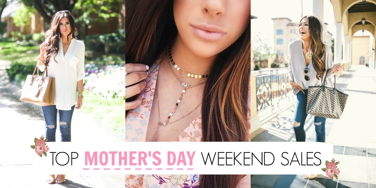 best mothers day weekend sales 2017, best mothers day gifts 2017, emily gemma, nordstrom lush tunic sale outfit