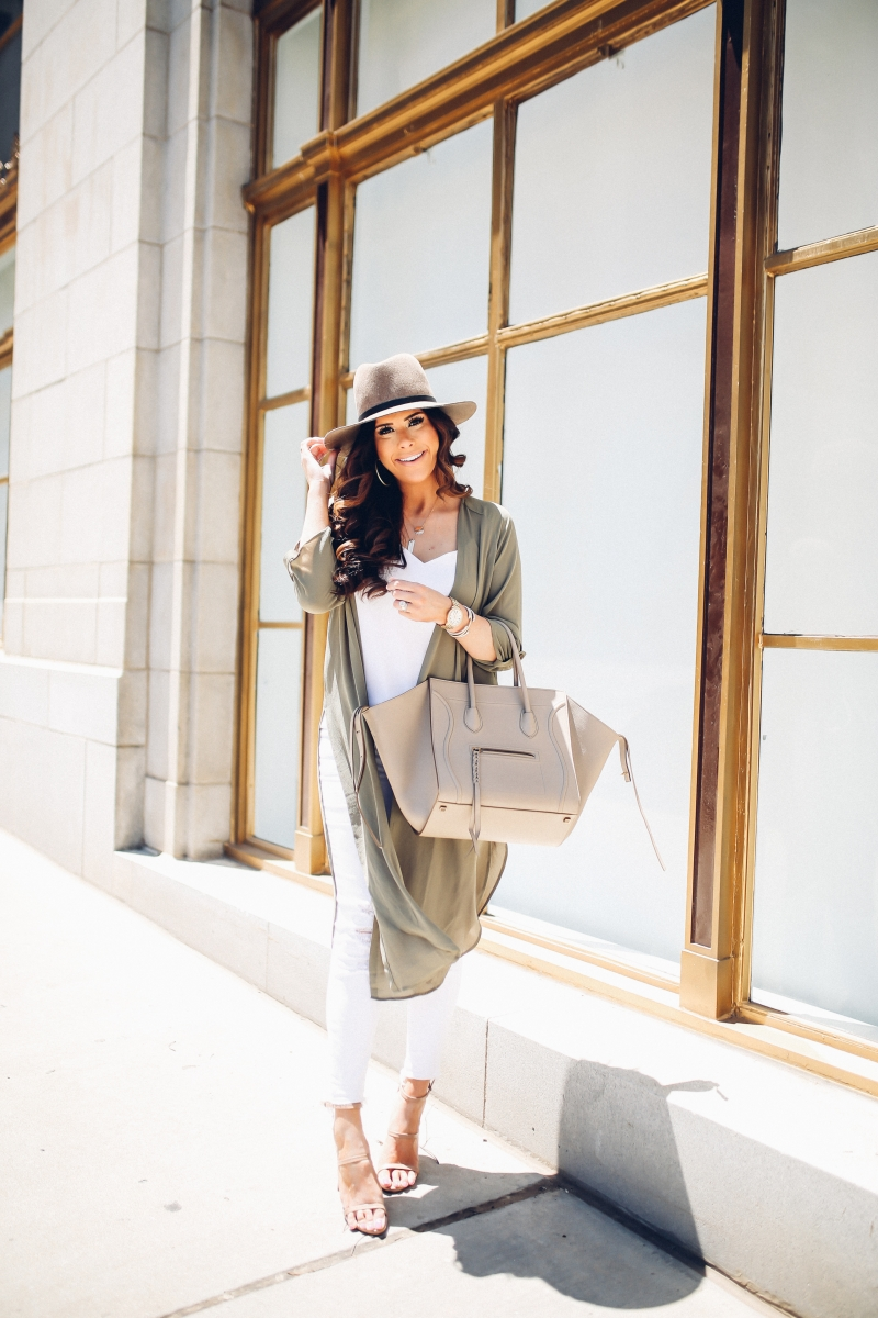 gucci belt outfit idea, beige celine phantom, emily gemma, the sweetest thing blog, pinterest summer outfit ideas 2017, fall outfit ideas pinterest 2017, michele serein gold 18mm, janessa leone hat, pinterest fashion outfits celine bags,