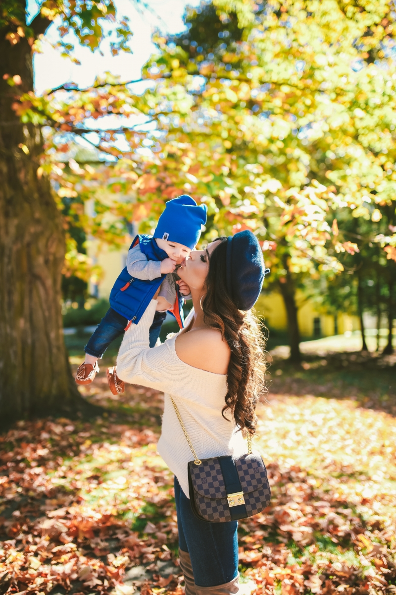 fall fashion 2017, baby boy fall fashion, pinterest cute fall outfits with over the knee boots, berets fall fashion 2017, pinterest cute fall outfits with louis vuitton bags, baby boy outfits patagonia, baby boy outfits pinterest with beanies, cute baby boy fashion fall, pinterest cute fall fashion for whole family, louis vuitton wight, best over the knee boots for fall, womens casual fall outfits, off the shoulder sweater for fall, best fall outfits pinterest, emily ann gemma, the sweetest thing, mens patagonia fall 2017