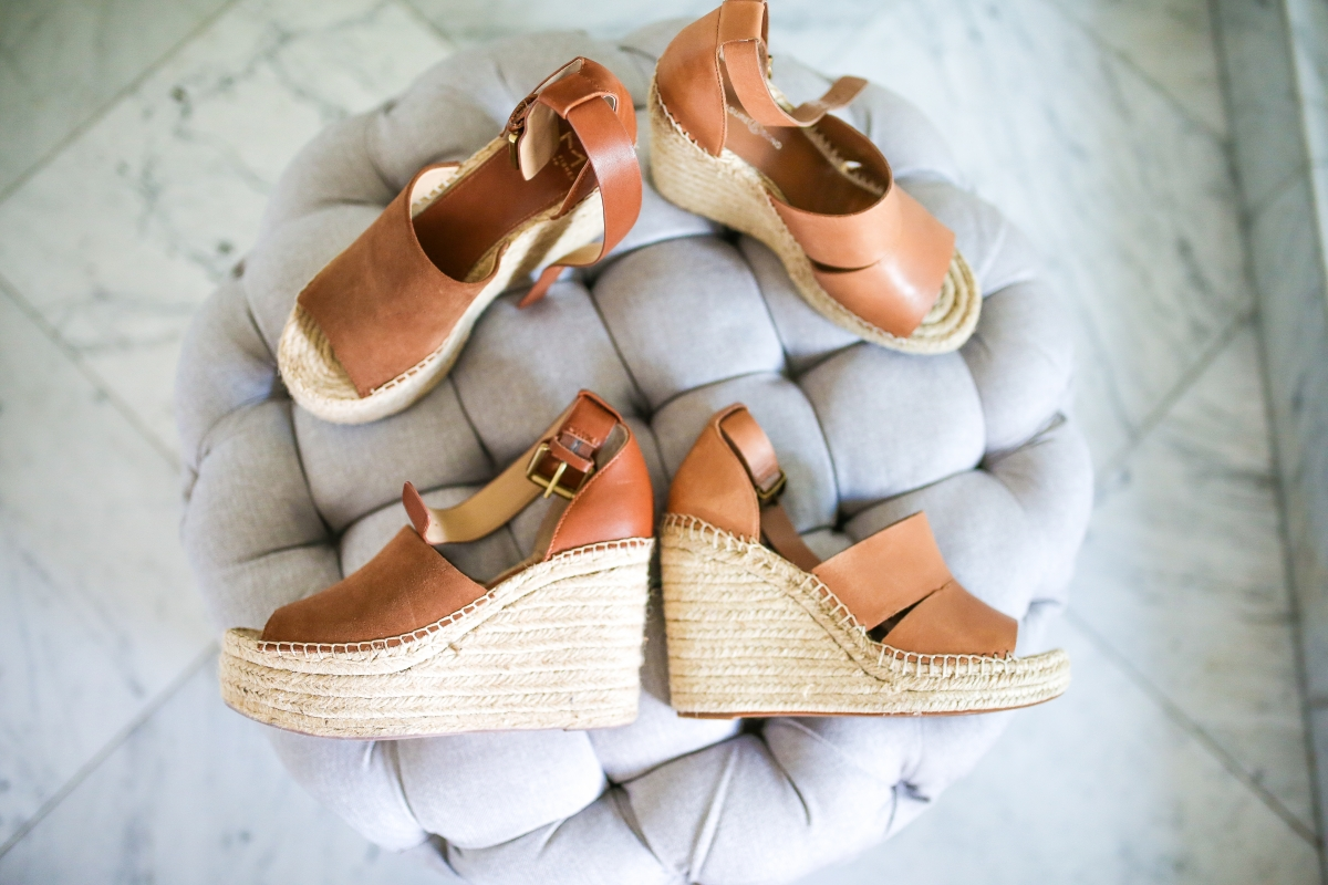 Cute Spring Shoes Review   US fashion
