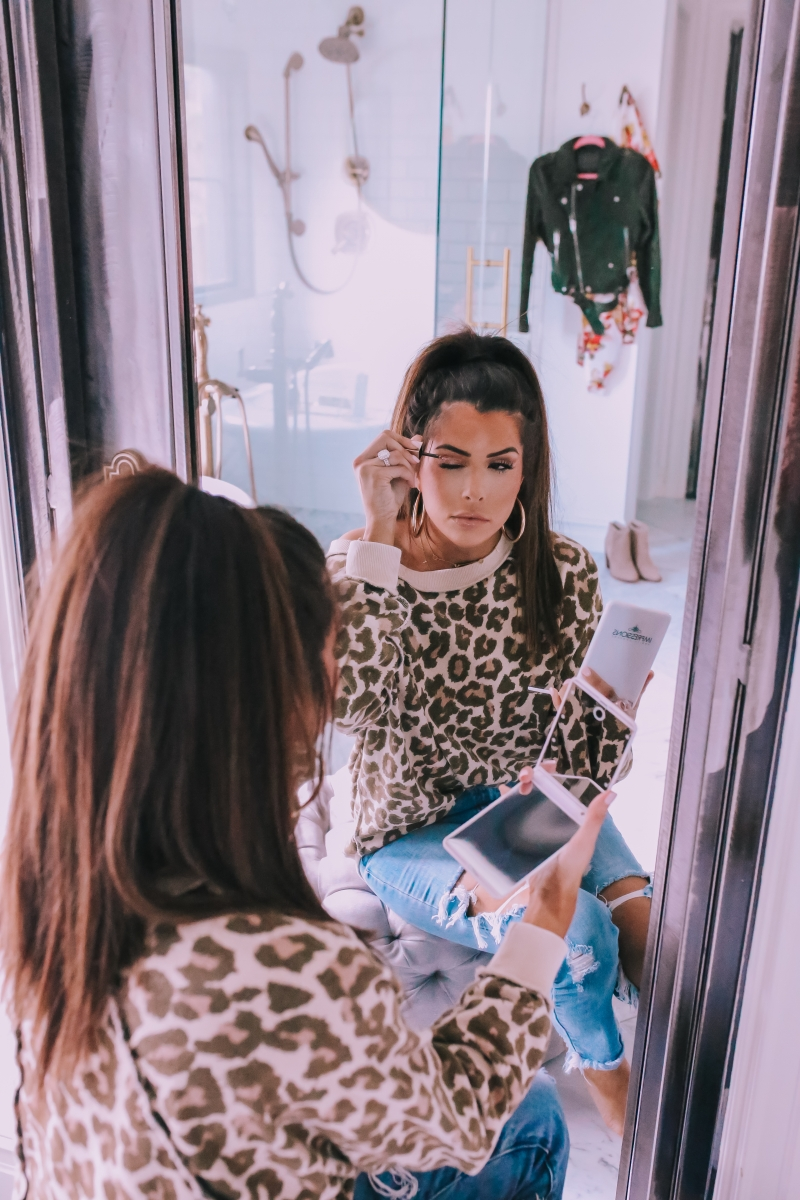 nordstrom anniversary sale 2018 beauty product, emily ann gemma nordstrom sale, best beauty products nordstrom fall 2018, leopard free people sweatshirt-13
