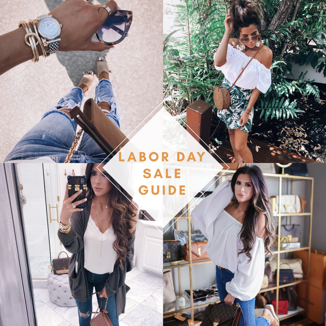 the best labor day sales 2018, top labor day sales 2018, emily ann gemma