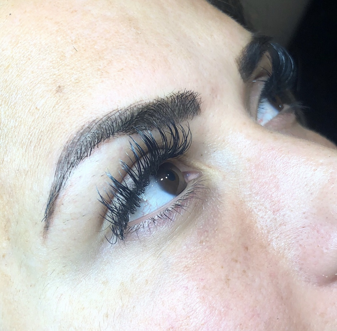 tulsa microbladed eyebrows, emily gemma microbladed eyebrows, microblading reviews, dallas microblading