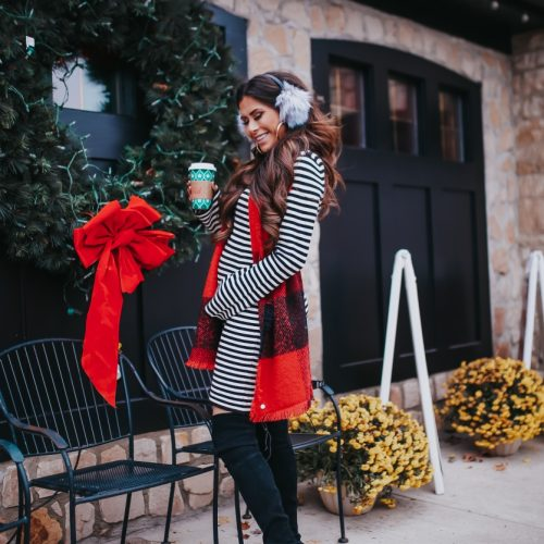 pinterest cute christmas outfit ideas 2018, best black friday sales 2018, express black friday deals 2018, emily ann gemma-6
