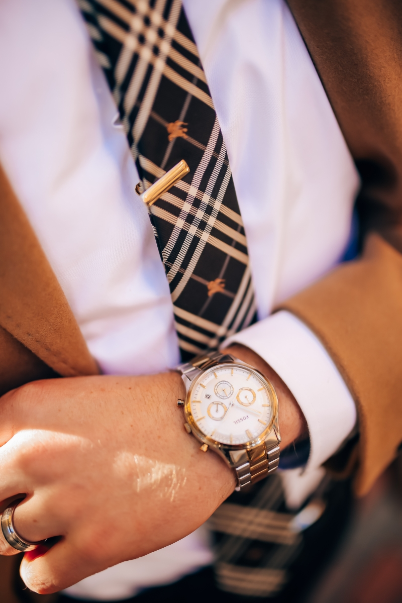 mens burberry tie and tie clip, emily gemma blog, mens fashion blog, boston travel fashion blog