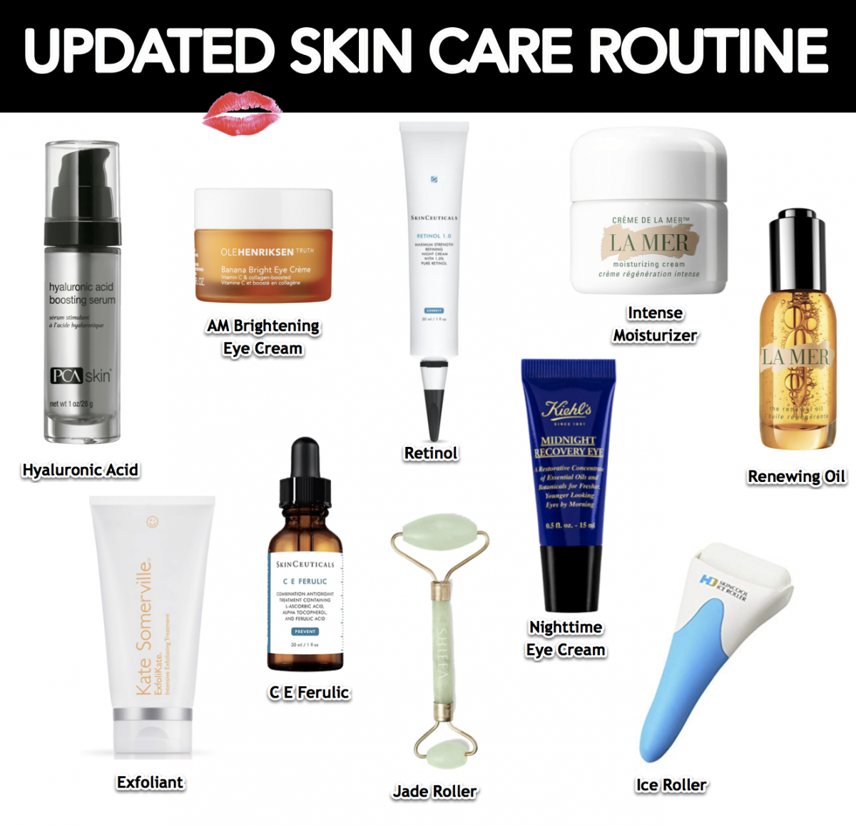 EMILY-gemma-update-skin-care-routine-jade-roller-review-best-hyaluronic-acid-best-retinol-for-young-people-best-la-mer-products