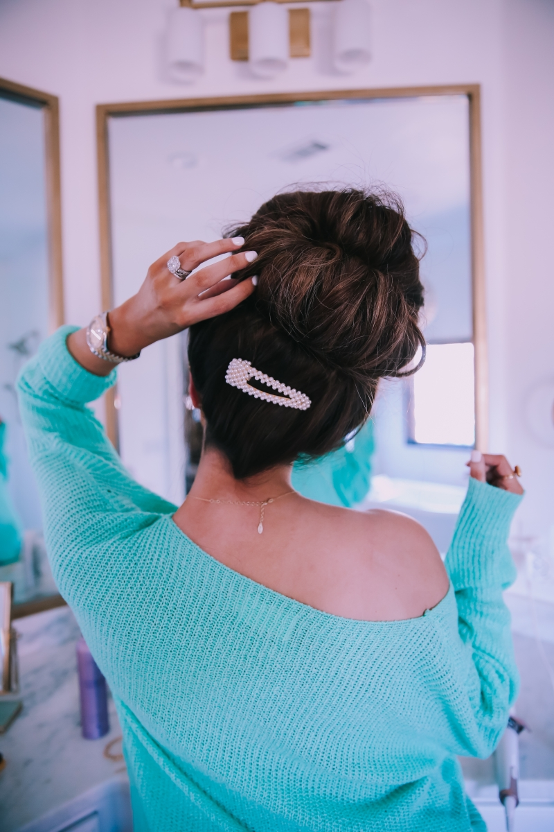 hair clip trend spring 2019 pinterest, cute hairstyles hair barettes, hair clips hair styles pinterest ideas, brunette balayage pinterest, hair by chrissy extensions, emily ann gemma-6