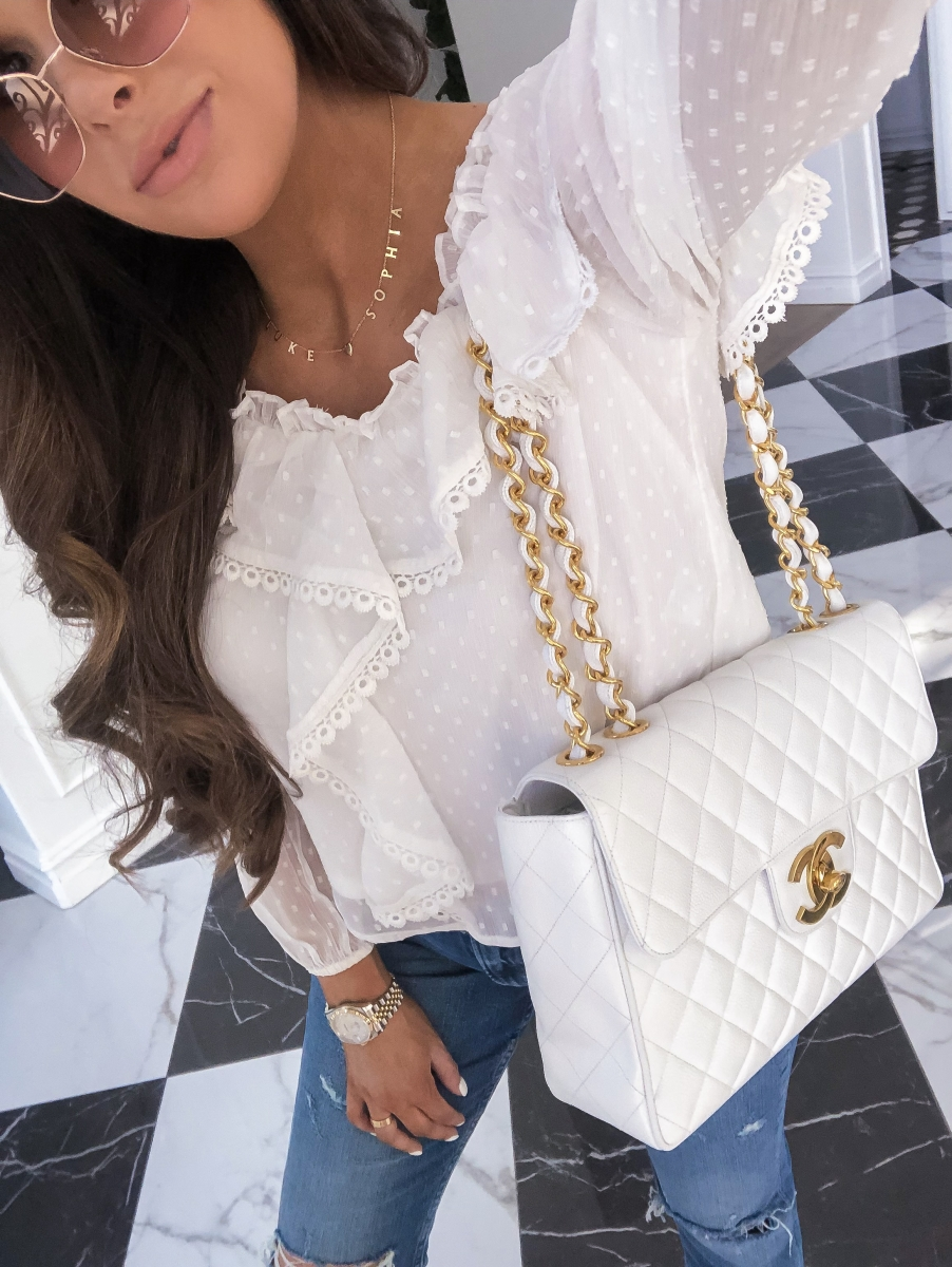 Emily ann gemma blog, the sweetest thing, spring fashion 2019 pinterest