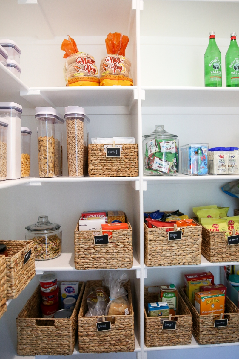 container store must haves, best container store products, emily gemma container store, organized pantry tips, kcup holder-12