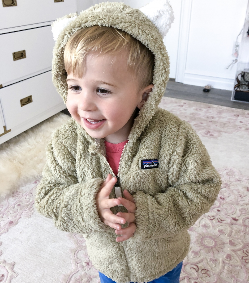 NSALE 2019 Toddler Patagonia, Nordstrom Anniversary Sale 2019 baby items, emily gemma