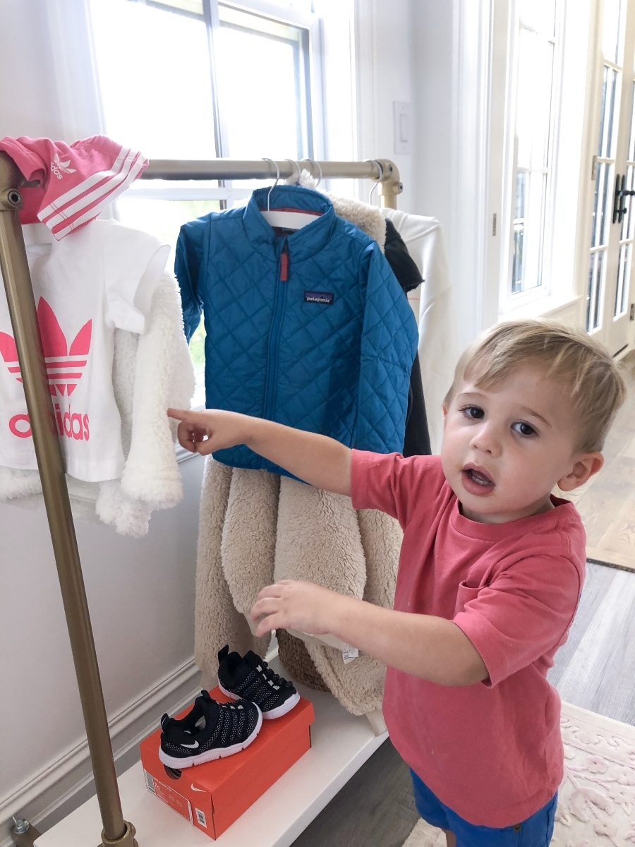 NSALE 2019 baby toddler clothing patagonia, Nordstrom Anniversary Sale 2019 baby items, emily gemma
