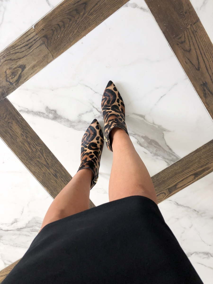 Nordstrom anniversary sale blogger picks, #nsale 2019, Nordstrom anniversary sale 2019, emily ann gemma, leopard belt, best picks of Nordstrom Anniversary sale, NSALE leopard booties