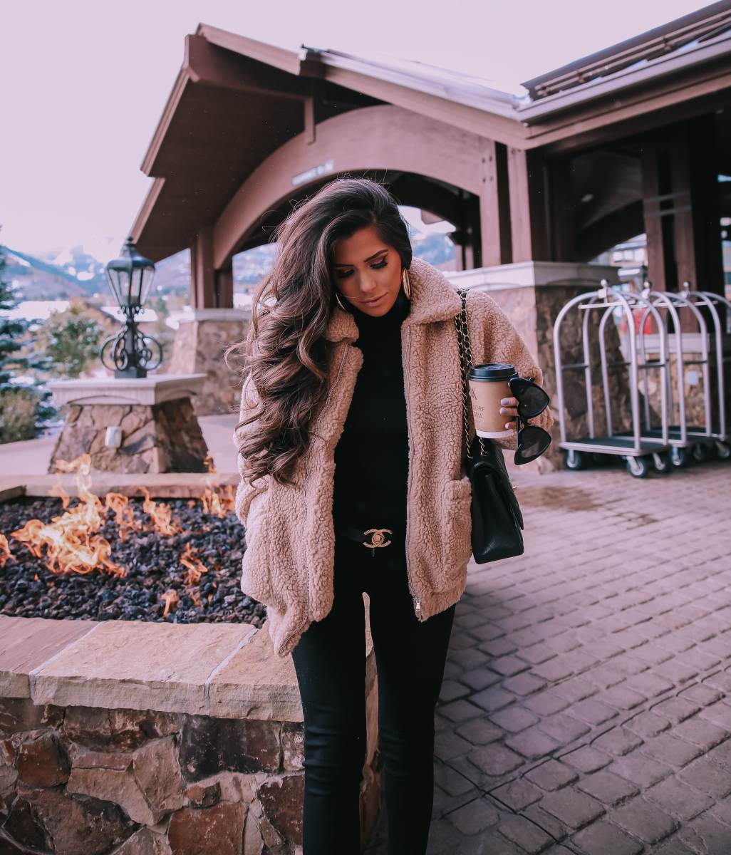 Emily ann gemma, the sweetest thing blog, top fashion bloggers US, cute fall fashion 2019, Autumn Girl Fall