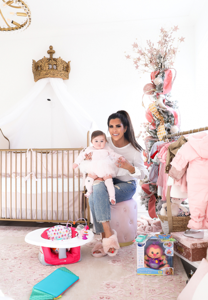 Holiday Gift Guide: Affordable Baby Gifts | The Sweetest Thing