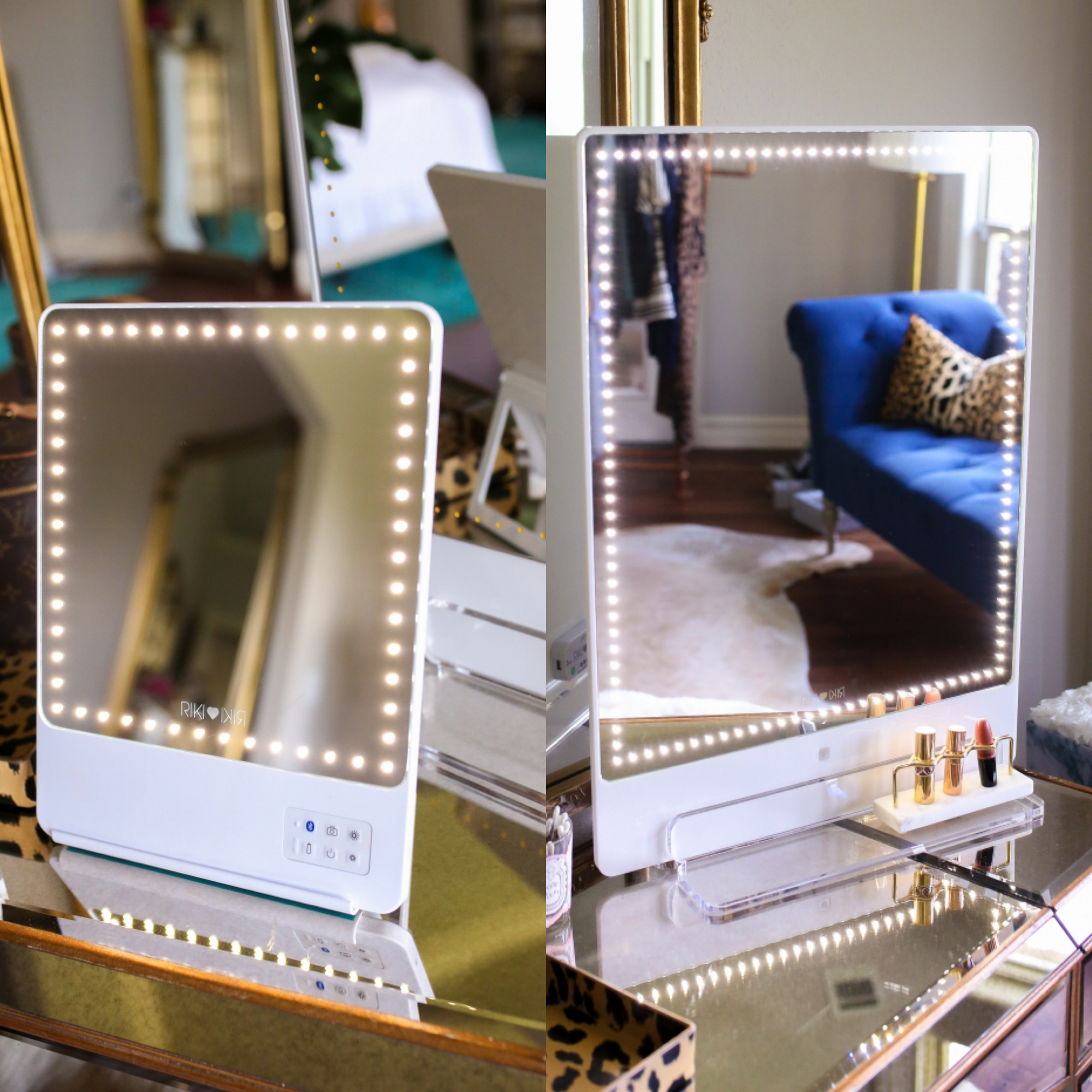 Mega Black Friday Sales and Deals Guide!! by popular Oklahoma life and style blog, The Sweetest Thing: collage image of Riki mirrors