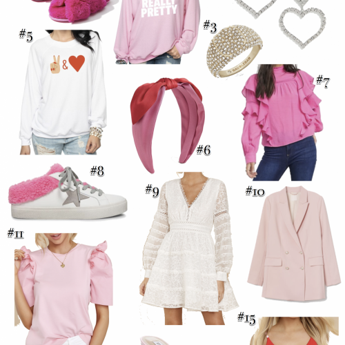 valentines 2020 wish list gift guide