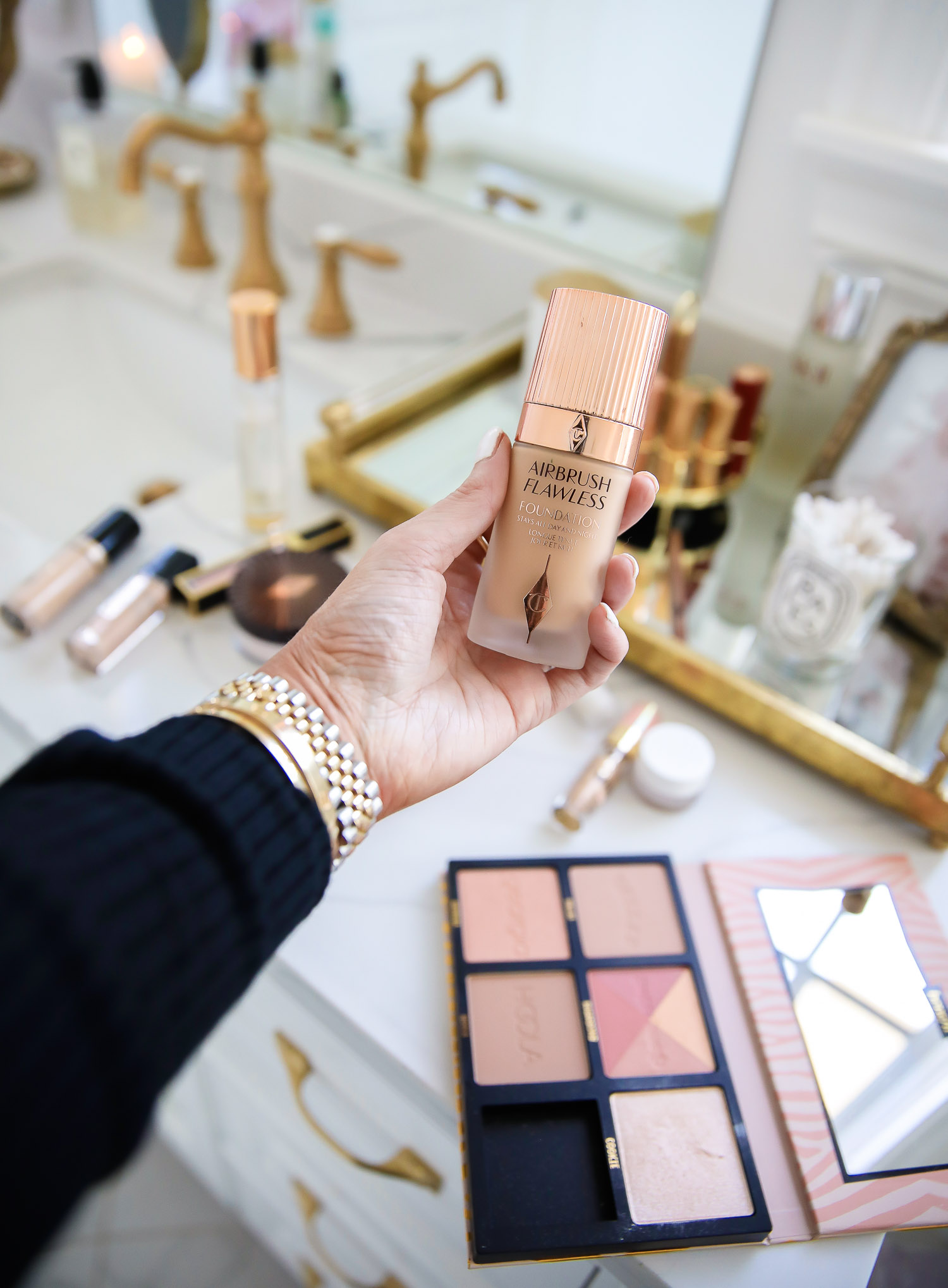15 SEPHORA SALE MUST-HAVES featured by top US beauty blog, The Sweetest Thing.