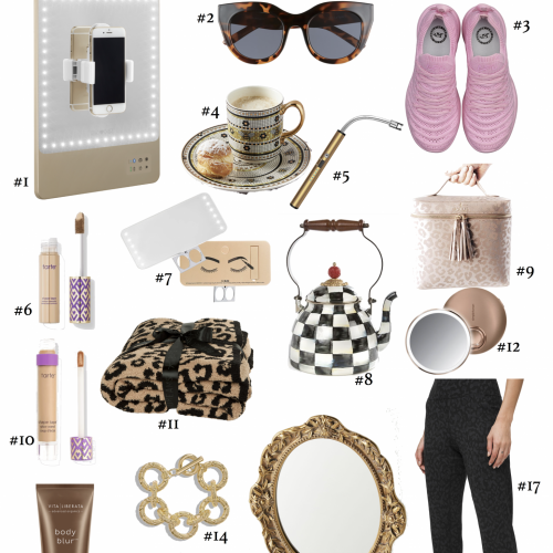 MOTHERS DAY GIFT GUIDE 2020, EMILY GEMMA