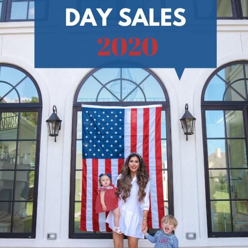 best memorial day sales 2020, fashion blogger best memorial day sales 2020, emily gemma