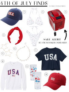 USA, Patriotic Clothing, American Flag, Red White and Blue, Fireworks, Independence Day, Fourth of July Outfit