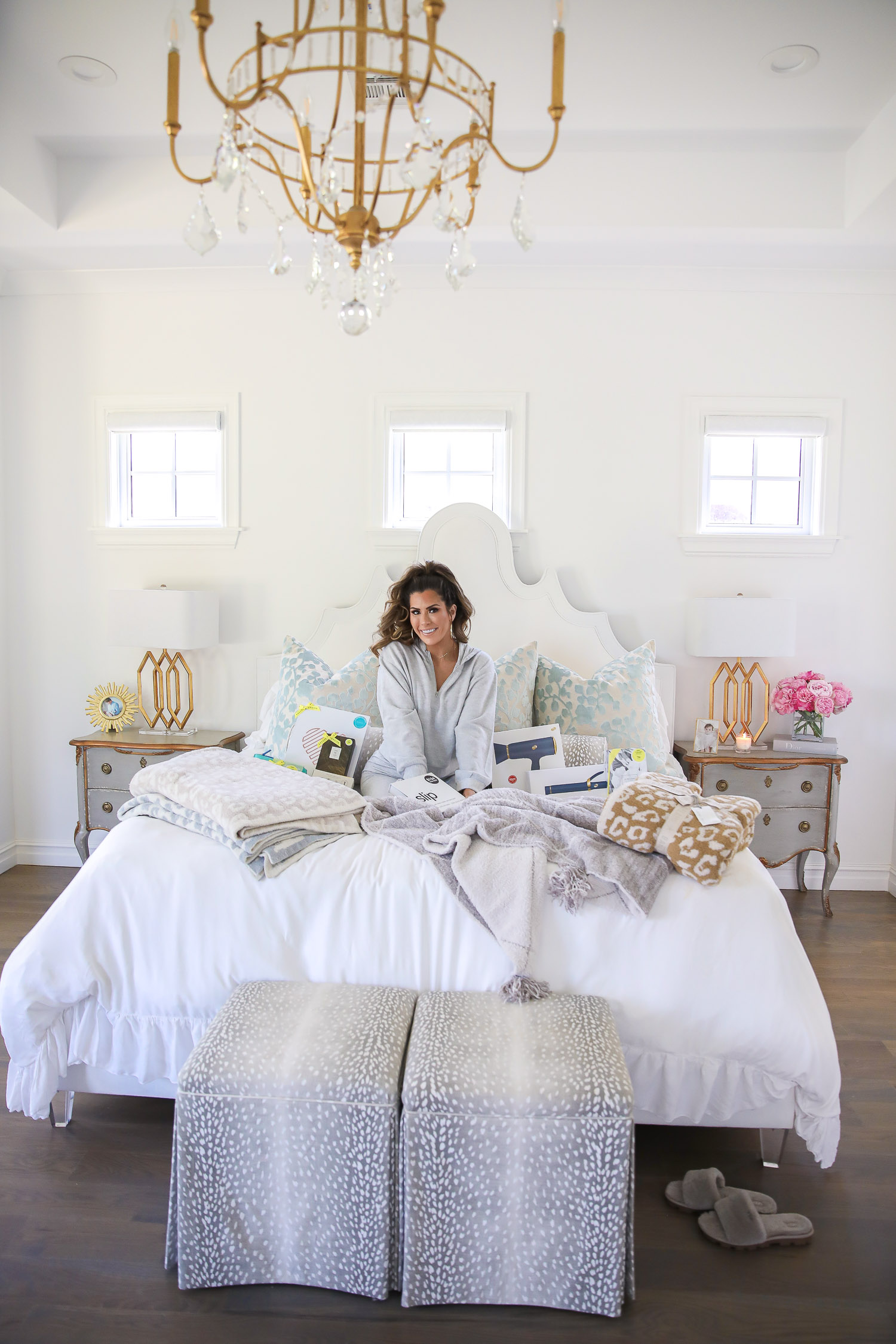 Nordstrom Cozy Gifts On Sale featured by top US lifestyle blogger, The Sweetest Thing