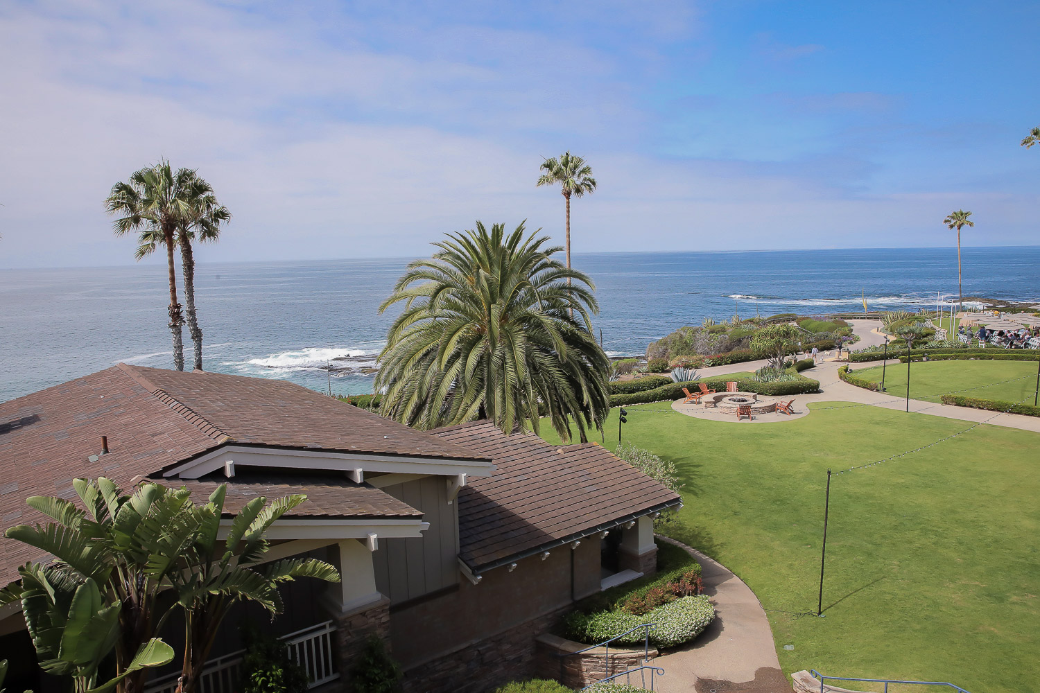 montage Laguna Beach | Travel Hacks by popular life and style blog, The Sweetest Thing: image of Montage Laguna Beach.