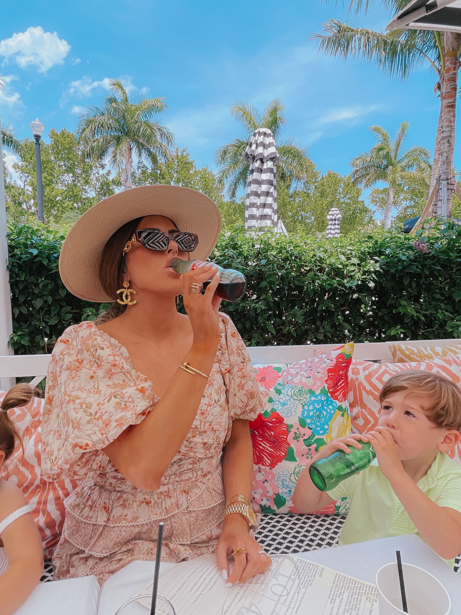 Palm beach white elephant lola41, cute outfit ideas palm beach, where to stay palm beac