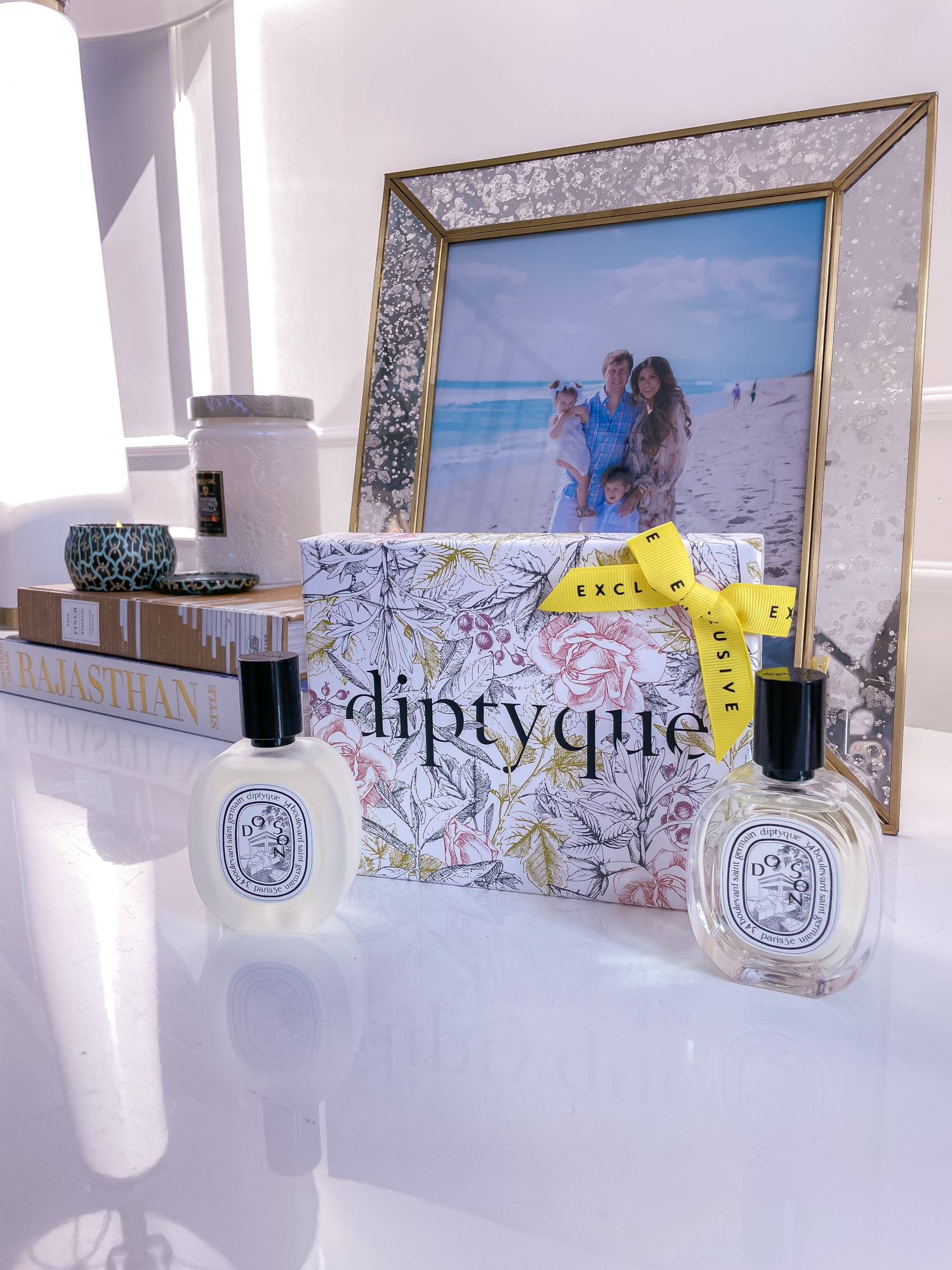 Nordstrom Anniversary Sale by popular US fashion blog, The Sweetest Thing: image of Dipty Que spray set.